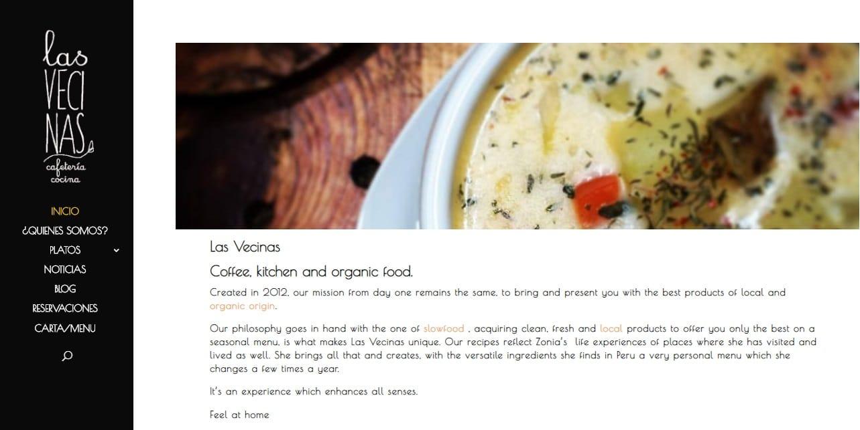 diseño de páginas web en Lima