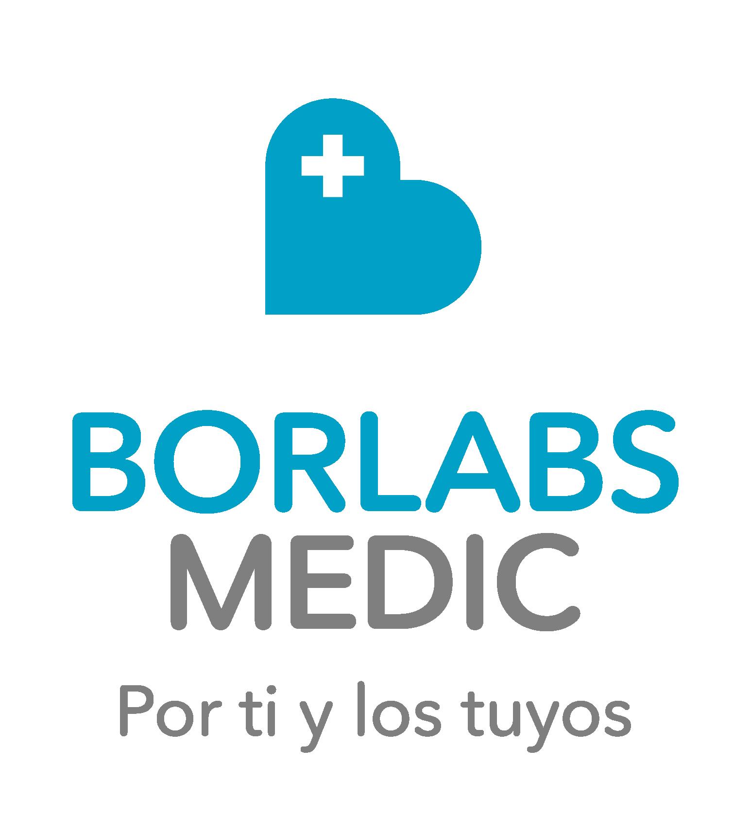 Borlabs Vertical