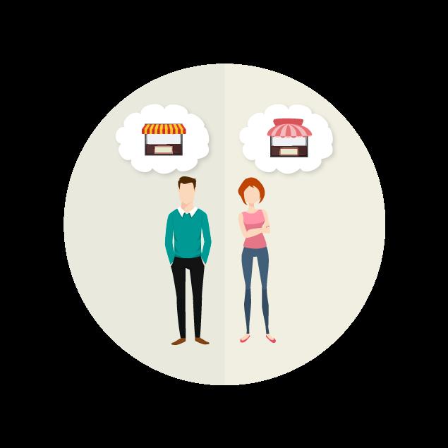 agencia de marketing digital para emprendedores servicios Emidas