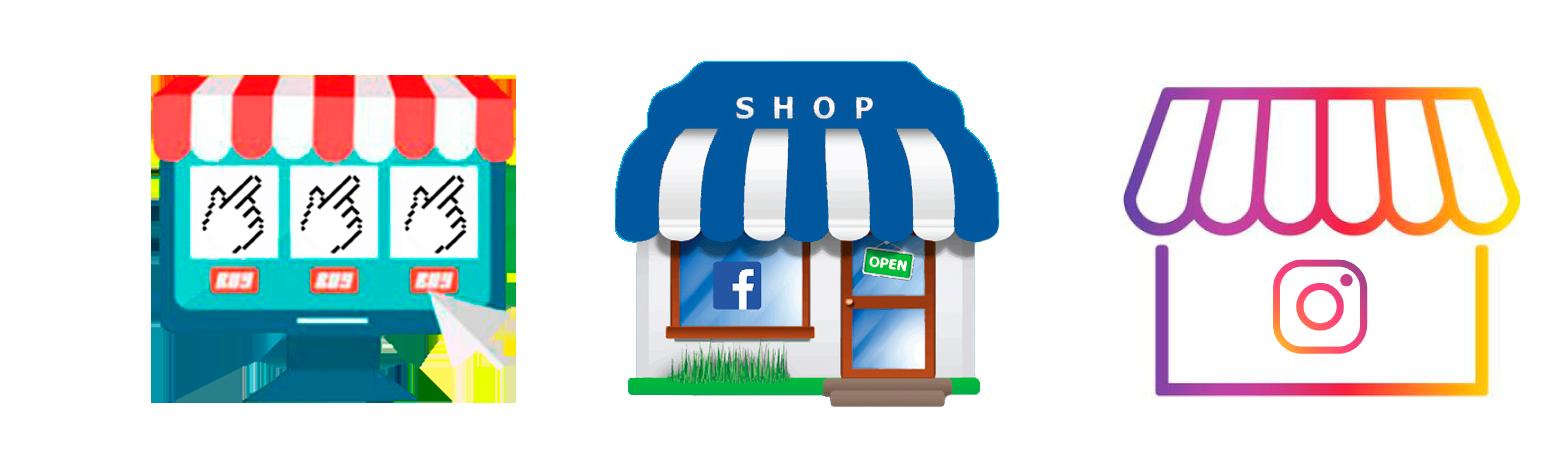 diseño de tienda online lima peru